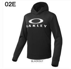 OAKLEY スウェットパーカー サイズL