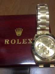 新品 ロレックス ROLEX デイトナ 時計