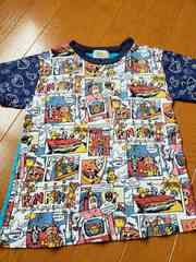 ☆美品☆K.L.C☆半袖Tシャツ☆M(120-130)