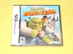DS★SHREK SUPER SLAM