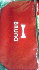 サントリー、ブルーノランチトート保冷機能付3種類新品未開封非売品 缶コーヒーボス