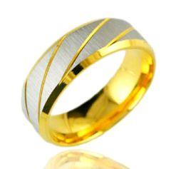 新品 1円〜★送料無料★13号 ゴージャス 波彫刻 K24Gゴールドリング指輪