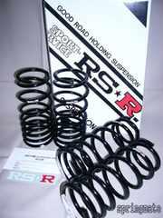 送料無料★RS-R ダウンサス ハリアー ACU30W  車検対応 RSR