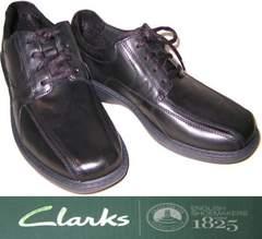 クラークス紳士靴プレゼント父の日ビジネスシューズ266114us9.5