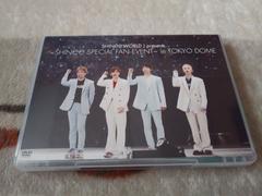 ☆SHINee☆WORLD J presents〜SHINee SPECIAL FAN EVENT DVD♪
