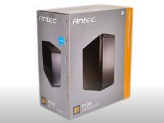 Antec P100/ATX/静音/HDD6機/5インチベイ/付属品有!!