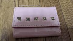 超激安 正規品 未使用 最新 SAZABY  財布 可愛いサイズ
