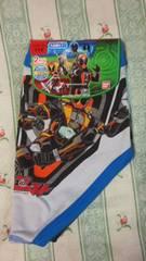 新品仮面ライダー ゴーストブリーフ2枚組定価\1274インナー