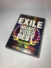 EXILE エグザエル MUSIC VIDEO BEST DVD
