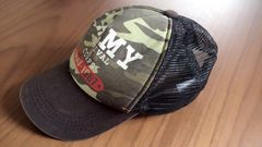 ARMY キャップ