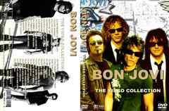 ボンジョヴィ CLIP・PV集 最新32曲 BON JOVI