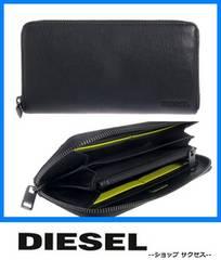新品 即買■ディーゼルDIESEL長財布X04458-PR227-H3350//550952