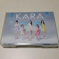 KARA FANTASTIC GIRIS DVD/正規品/2枚組