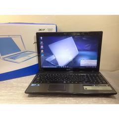 Acer ASPIRE5741 DVDマルチ無線LAN Win10