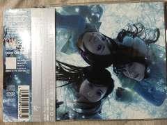 Perfume  Baby cruising Love  マカロニ  初回盤 DVD付き