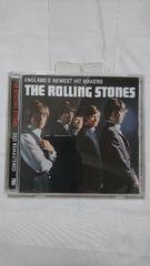 美品CD!! ザ・ローリング・ストーンズ / US 1st / 附属品購入時状態
