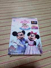 ディズニー25周年DVD