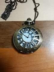 アンティーク調  懐中時計