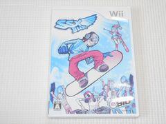 Wii★SSXブラー