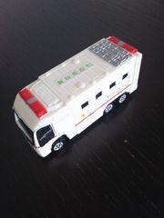 マクドナルドハッピーセットおもちゃトミカ 救急車