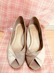 美品靴NUOVO