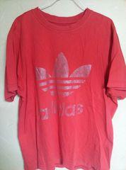 アディダス adidas トレフォイルTシャツ