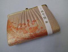 高級・未使用◇佐賀錦 着物バッグ/留袖 礼装 結婚式 パーティー