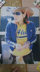 X JAPAN hide ポスター ヒデ 52センチ×72センチ 解散当時 1998