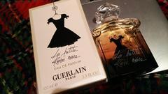 GUERLAIN(ゲラン)La petit Robe noir❤  香水 中古