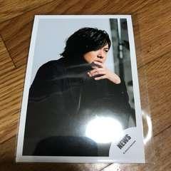 LPS NEWS 加藤シゲアキ 写真