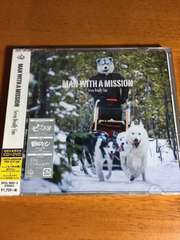 MAN WITH A MISSION Seven Deadly Sins 初回限定盤DVD付 新品