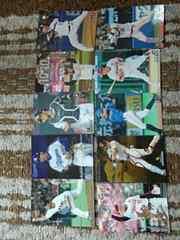 プロ野球チップス 2018 カード10枚セット