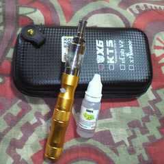 X6 電子タバコ セット