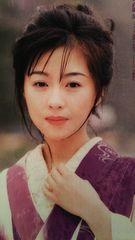 長山洋子【週刊文春】1996.5.23号ページ切り取り