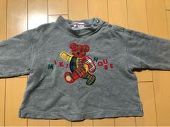 ミキハウス セーター 90cm