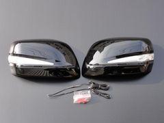 レクサスルックLEDドアミラーウィンカー ランドクルーザー200 黒