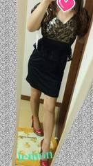 新品☆フェミニン系ドレス