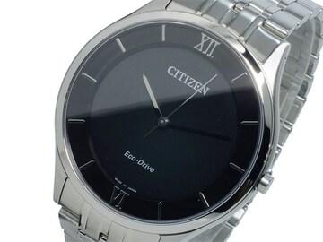 シチズン エコドライブ メンズ 腕時計 AR0070-51E