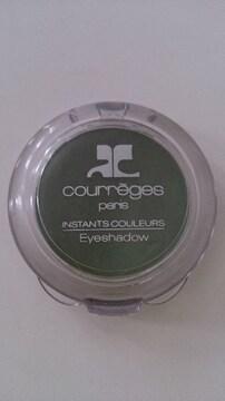 courreges/クレージュ★アイシャドウ 47 グリーン系 アイシャドー