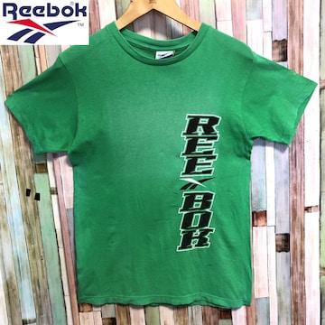 90's ビンテージ REEBOK Tシャツ