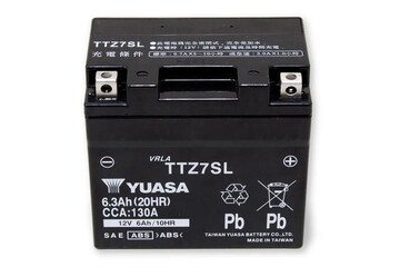 TA03、4stジャイロキャノピー用バッテリー