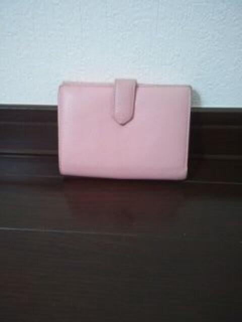Christian Dior(クリスチャンディオール)Wホック財布 < ブランドの