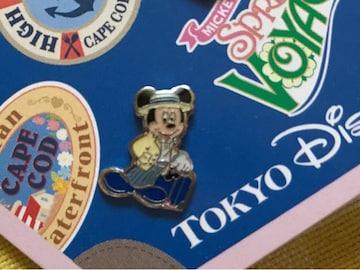 625☆ディズニーリゾート@ミッキー@ピアス