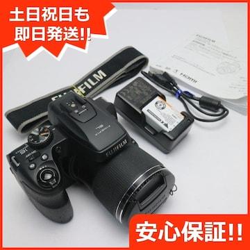 ●安心保証●超美品●FinePix SL1000 ブラック●
