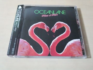OCEANLANE CD「KISS & KILL」●