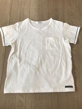 美品Otonatoレディース今季半袖TシャツM