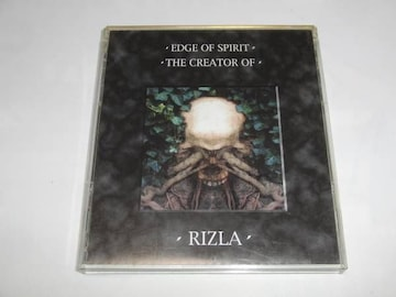 THE CREATOR OF/RIZLA [Maxi]
