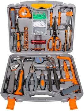 工具セット ホームツールセット 作業道具セット(82セット)
