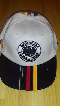 1994年ワールドカップ ドイツの帽子 三つ星です。