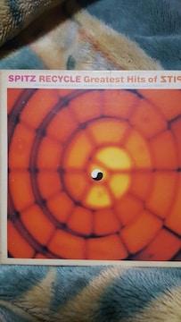SPITZ(スピッツ) リサイクル ベスト